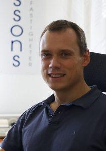 Erik Stenvall
